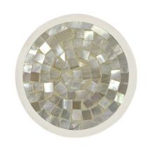 Coin C-52 - Mother Of Pearl
