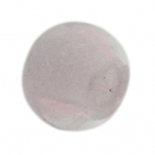 Glass Beads - Solid Color - Pink