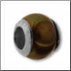 Baroque Pearl - Brown