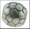 Mini Silver - Soccer Ball