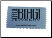 Biagi Logo Polishing Cloth
