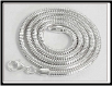 Sterling Silver Bracelets & Necklaces